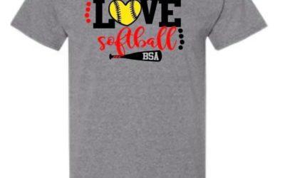 Get Your BSA T-shirt