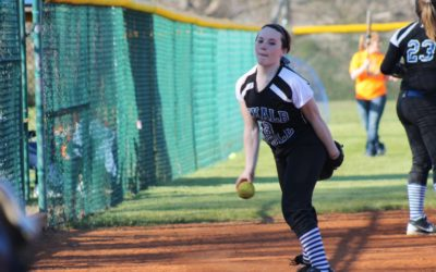 Pitching 101: Lunge into the Pitch